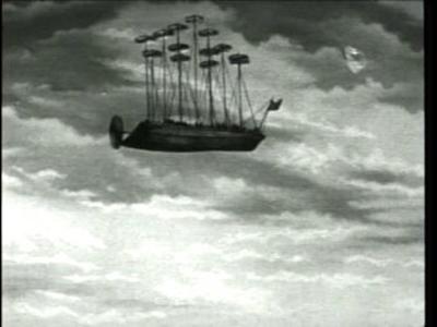 fabulous world of Jules Verne