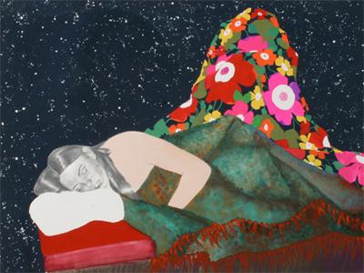 Claire Brassil.