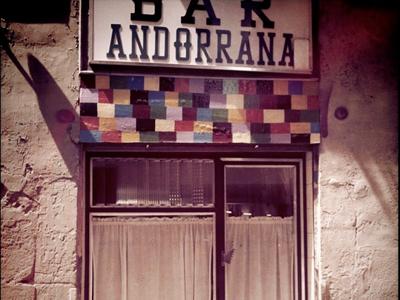 fotos surtidas: Barcelona.