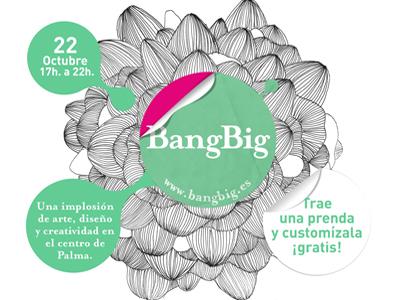 BangBig, la segunda edición.