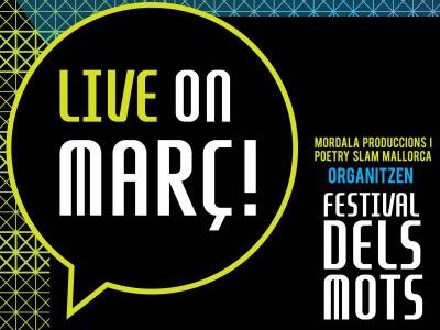 live on Març!