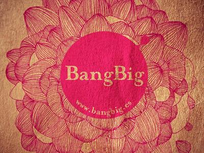 tercera edición del BangBig: estraza y flúor.