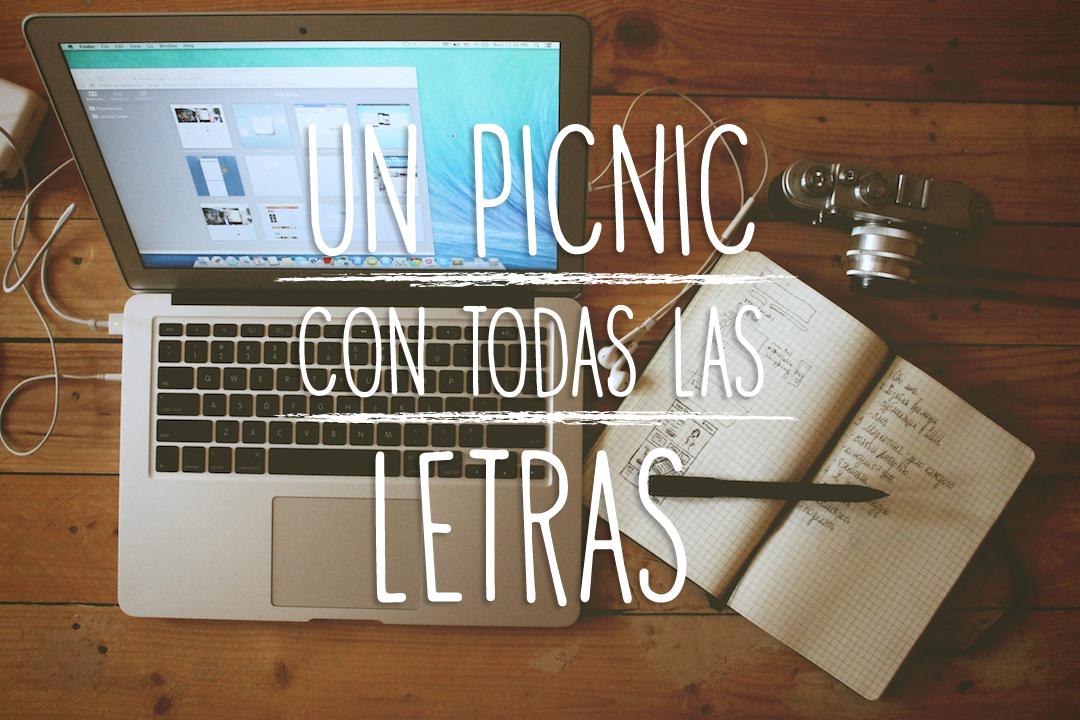 este viernes 26, vuelve el aperitivo mensual de picnic.