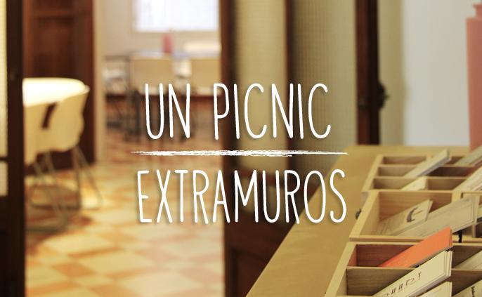 aperitivo picnic