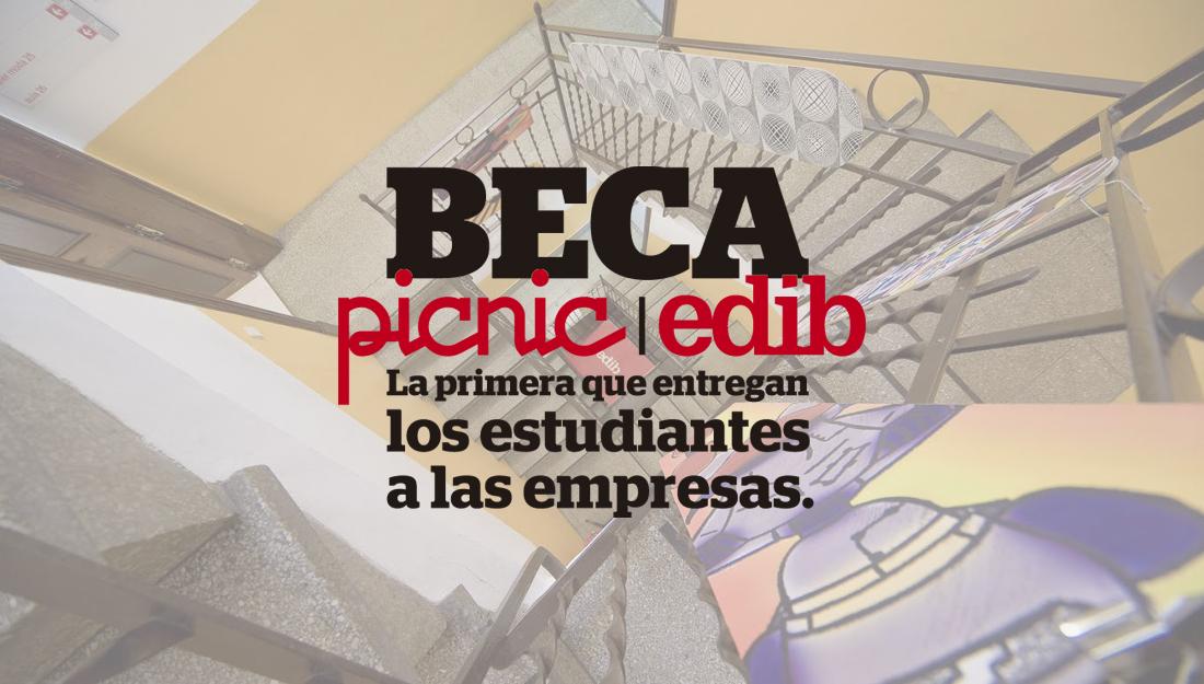 Beca picnic-edib
