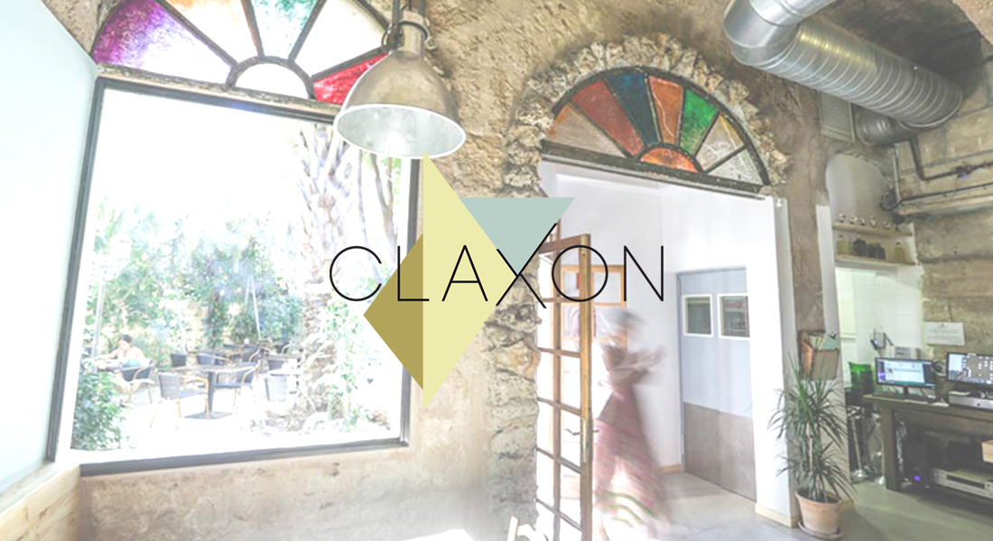 claxon