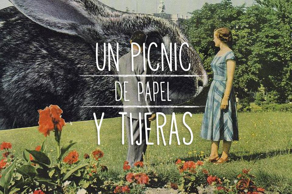 aperitivo de picnic